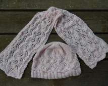 Super Soft Chemo Hats and Scarfs