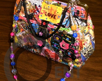Exotic, Personalized, Hand Crafted Purses and Wallets, starting at 150