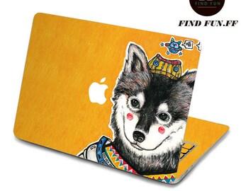 MacBook Air Pro Decal Sticker Ipad sticker Iphone sticker-088