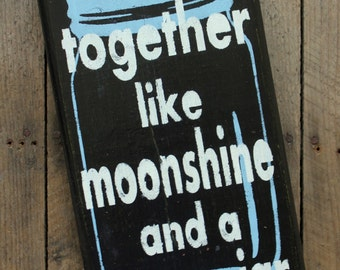 Moonshine Jar Clipart Southern sayings - moonshine and mason jar ...