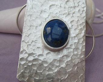 Sterling Silver pendant   (1)