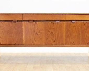 Items Similar To Furniture Sale Mid Century Swedish Teak