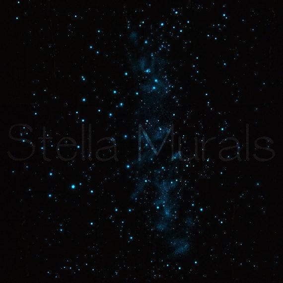 Glow In The Dark Star Ceiling The Ancient Ship ARGO NAVIS