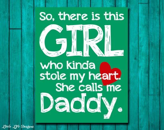 Girl Nursery Decor. Baby Girl Gift. Girl By LittleLifeDesigns