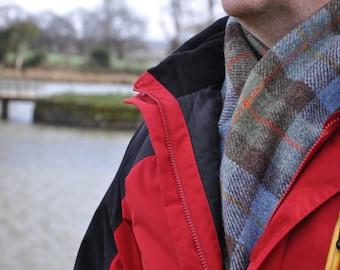 HARRIS TWEED scarf - Original Collection