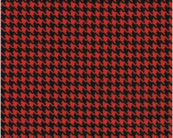 Houndstooth (FLANNEL)