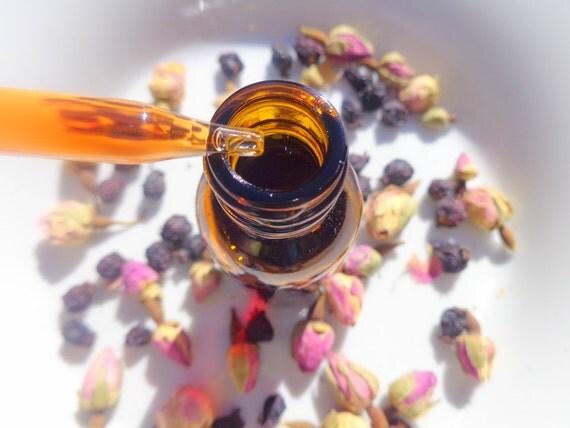 Custom Herbal Tincture