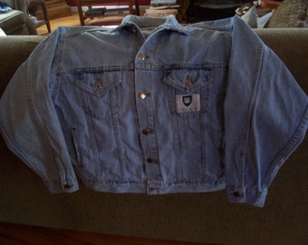 1990's Denim Jacket