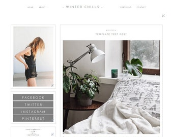 Items Similar To Blogger Template I Love Owls Free