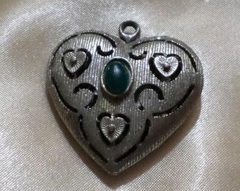 Puffer Heart