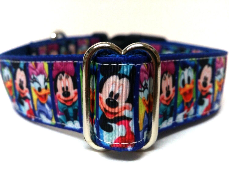 Daisy Duck Dog Collar