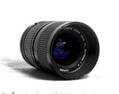 Canon FD Lens 35-70mm f/4...