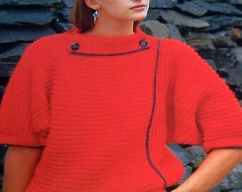 new knitting pattern Robin 14152