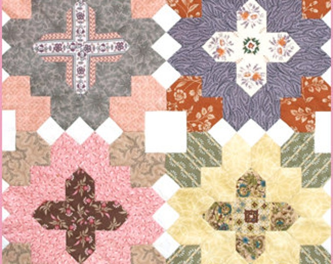 English Paper Piecing Pack No. 10