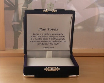Jewellery Gift Box /* Exclusive Item Not Sold Separately*