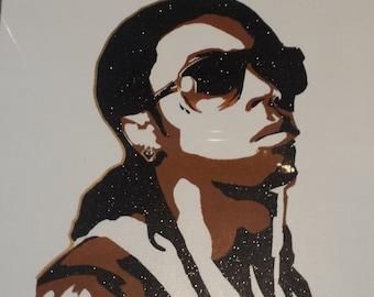 16x20 Lil Wayne