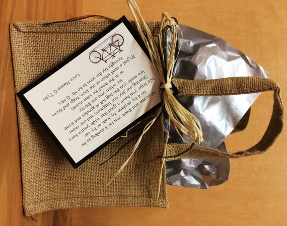 Wedding Gift Bag Tags : Welcome Bag Tags, Hotel Bag Tags, Out of Town Guest Bags, Favor Tags ...