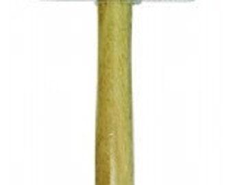 Vintaj 8oz Ball Pein Hammer, 9.99