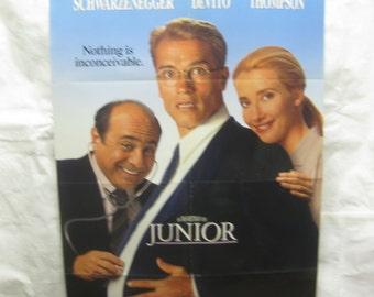 Junior 1994  Movie Poster mp062