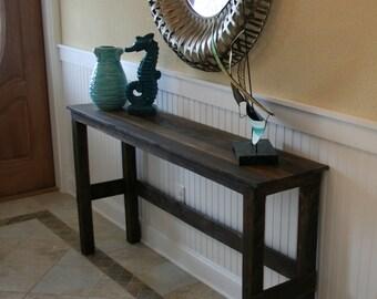 Entryway Table Sirenia Accent Table