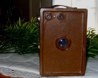 Agfa Ansco Antar No. 2 Vintage Camera