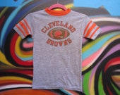Cleveland Browns Classic Tee (Youth)