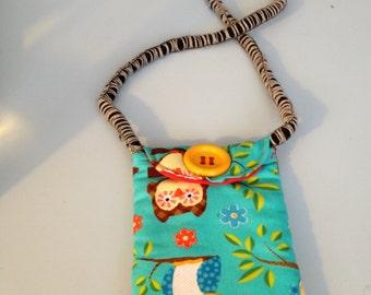 phone cover/purse