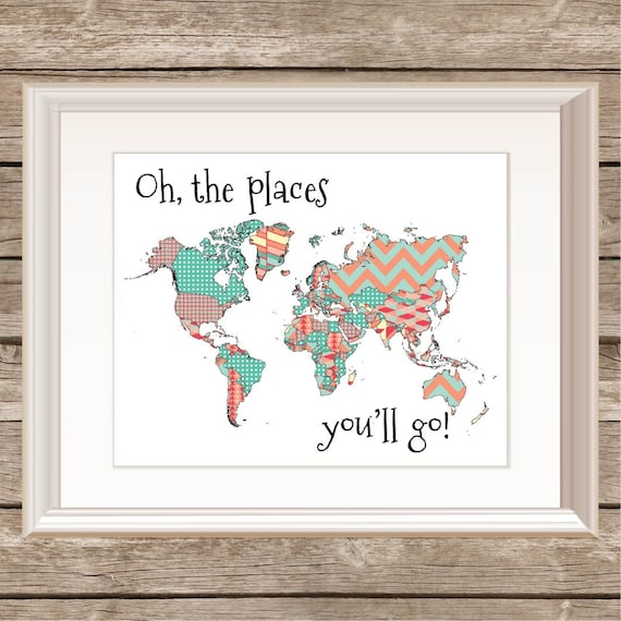 It's just an image of Remarkable Oh the Places You'll Go Arrows Printable