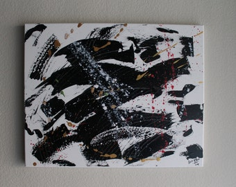 """LIMITED EDITION - Gicleé Print - """"AllOver"""""""