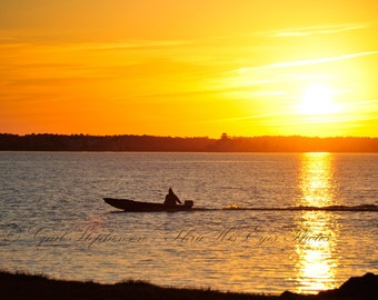 Sunrise, Sunset & Water - Fine Art Photography