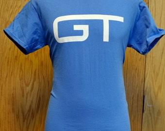 GT Grand Trunk Railroad Logo T Shirt - Fallen Flag Railroad Shirt