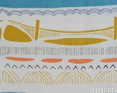 SALE- Brooklyn Bridge Glare, Gramercy Collection, Art Gallery Fabrics, Quilting Weight Cotton Fabric