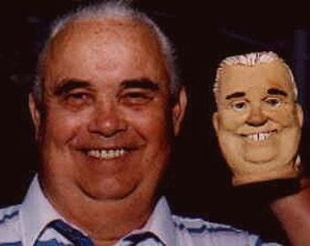 CUSTOM FACE MUG Sculpted From Your Photos