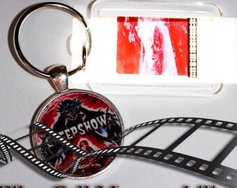 Creepshow - 35mm Film Cell Key Ring, Key Chain
