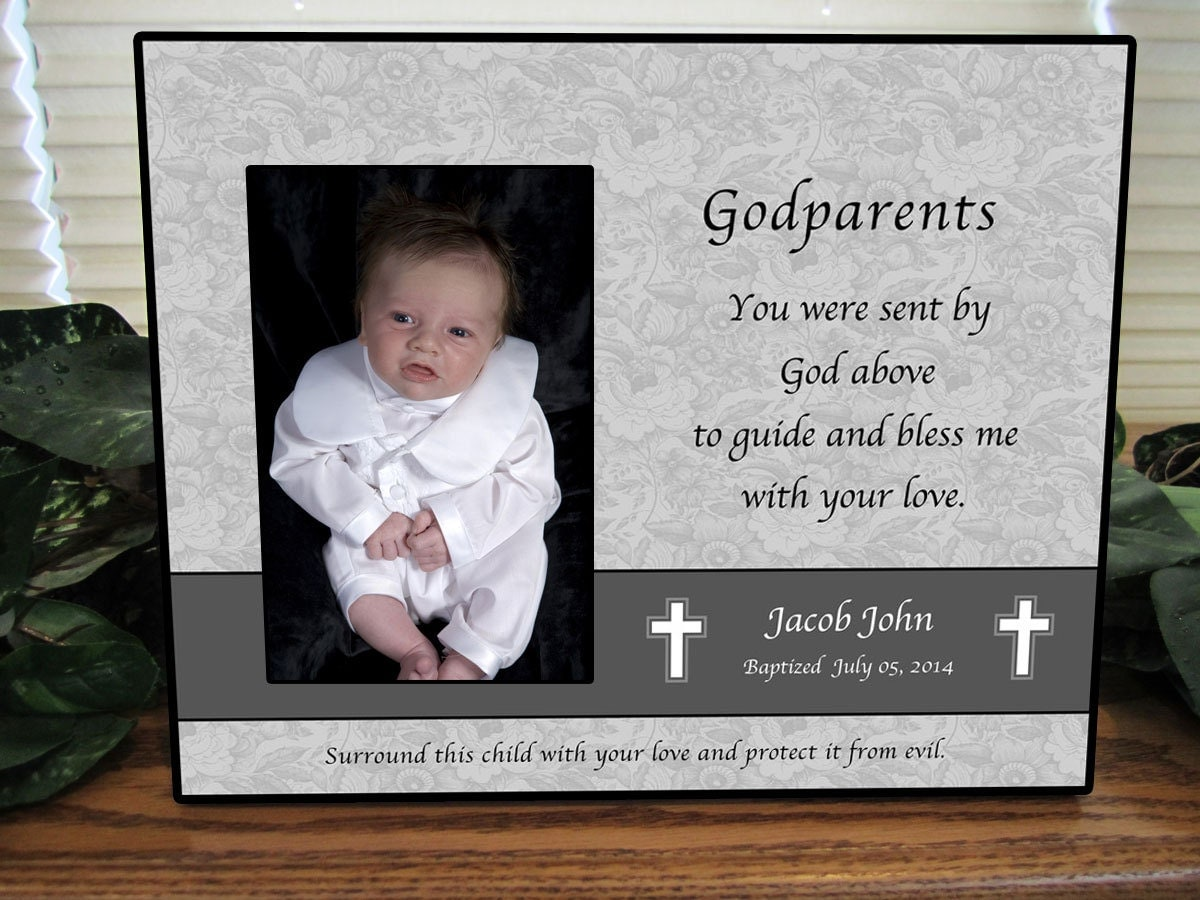Godmother Gift Godparent Gift Personalized Gift For: Personalized Godmother Godfather Godparent Gift Godparent