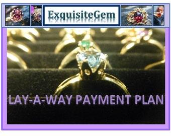 Lay a way payment plan, lay away, lay-away, lay-a-way, instalments, layby, lay by, instalment plan,