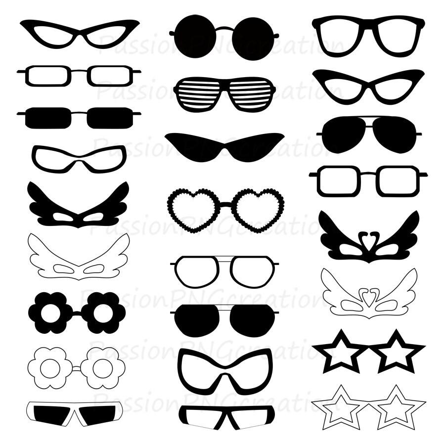 Silhouette Glasses 2017