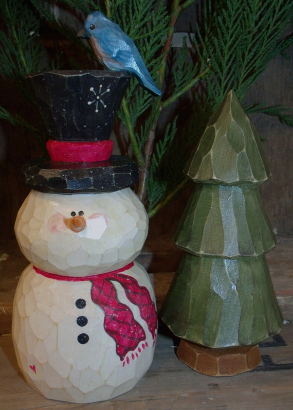 Snowman Tabletop Decorations Christmas Wikii
