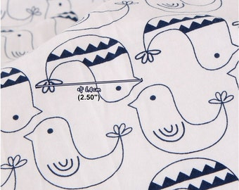 Cotton Jersey Knit Fabric Dove By The Yard