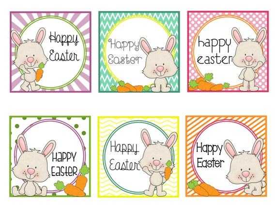 Peaceful image within happy easter cards printable