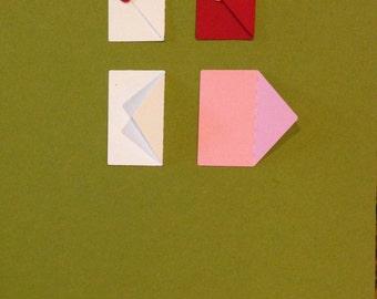 Quickutz Mini Envelope Die Cuts