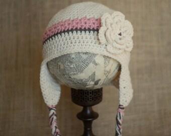 Favorite Earflap Hat for Women