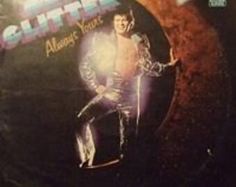 Gary Glitter   always Yours LP