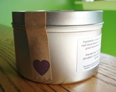 Organic TEA in TIN: Ann Arbor A2 Oswego- For Immunity, Infection, Digestion, Nerve Function