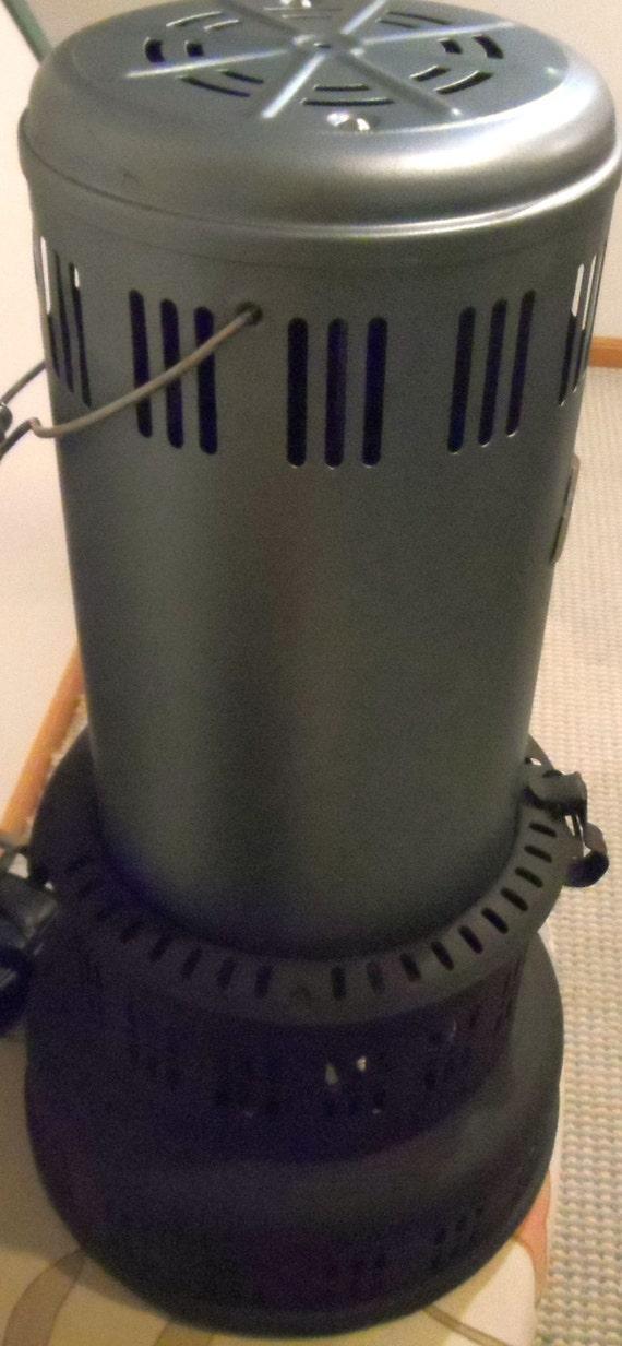 1950 S Old Perfection Kerosene Heater Restored Model 730