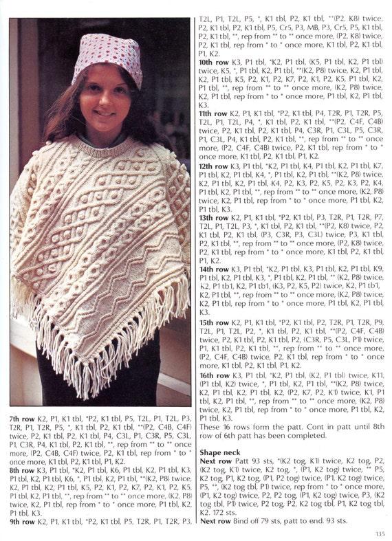 Knitting Or Crochet Better : Better homes and gardens complete book of knitting