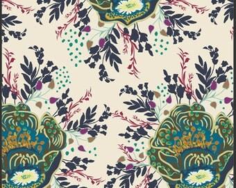 Indie-Royal Nature Mist-Art Gallery Fabrics