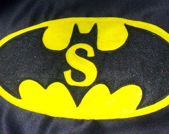 Custom Batboy Cape