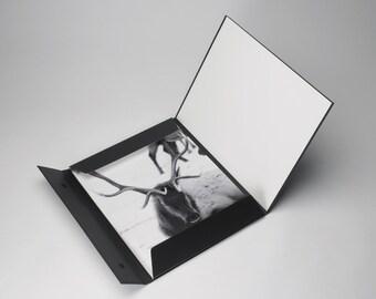 16x20 Overflap Print-Photography Handmade Portfolio