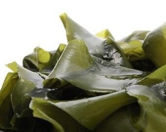 Seaweed Bath Tea Bags, Organic